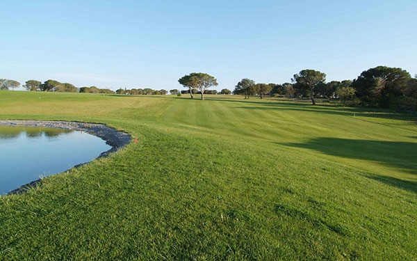 Club de Golf Montbrú Moià