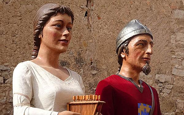 Gegants Castellcir