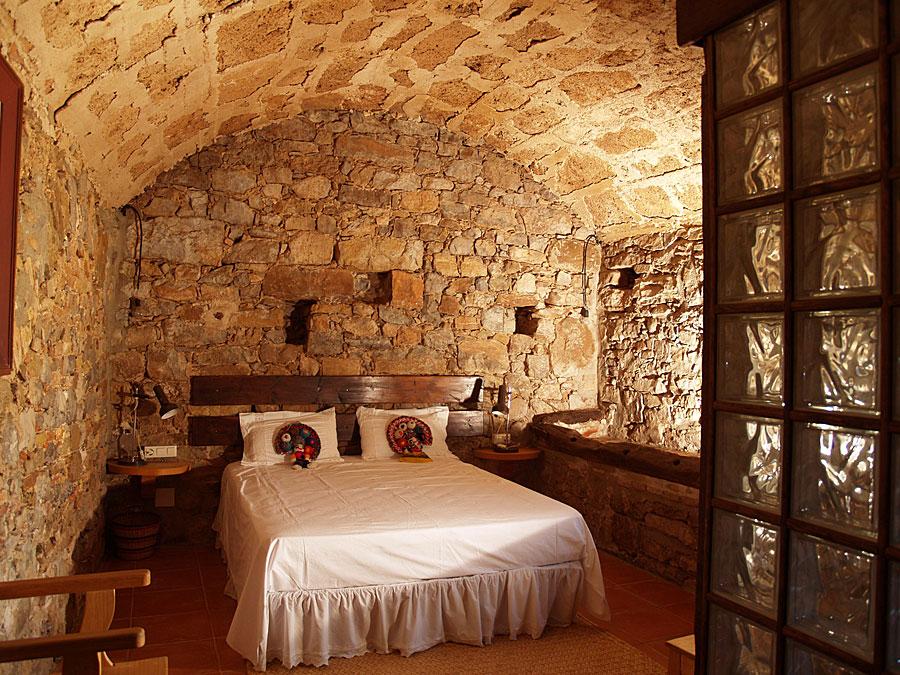 Habitació La Fleca Turisme Rural Moià 4