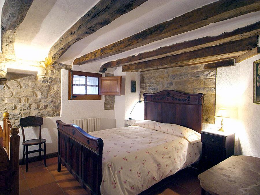 Habitació La Llar Casa Rural Familiar Moianès 4
