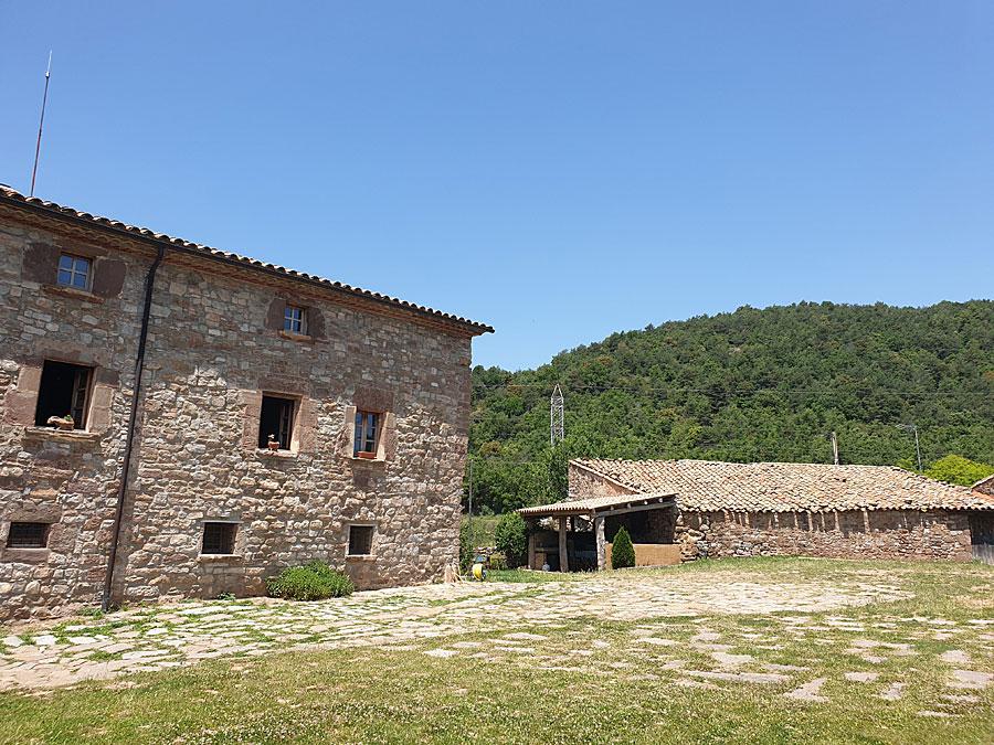 Soler de Terrades Entorn Natural Barcelona