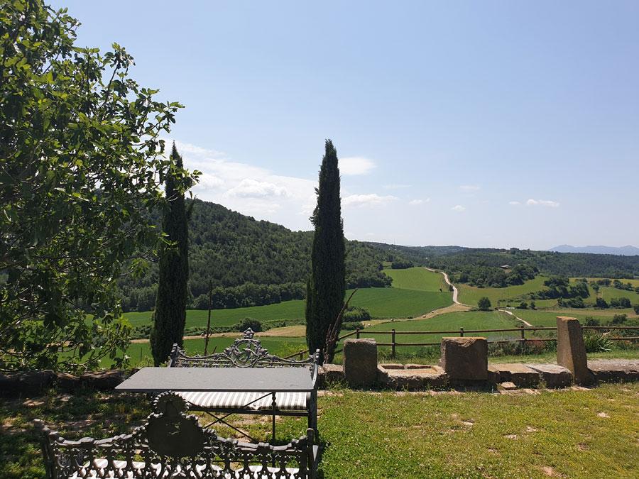 Mas El Soler de Terrades Turisme de Muntanya