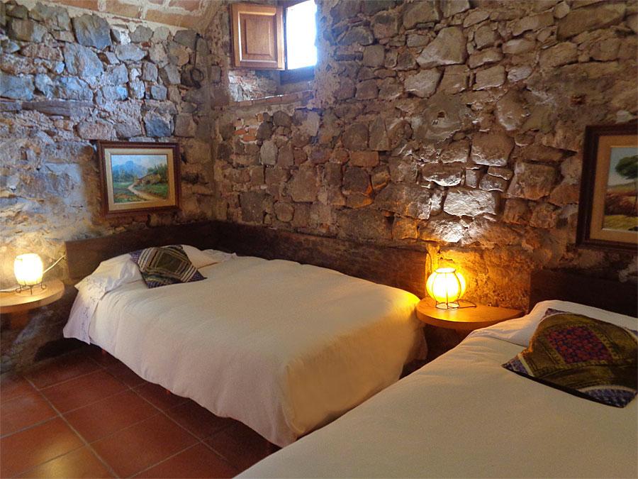 Habitació La Fleca Turisme Rural Moià 9